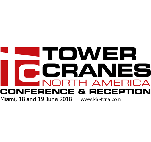 International Tower Crane Conference - JASO